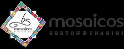 Berton e Shahini Mosaicos