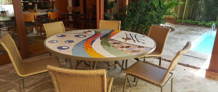 Mesa Miró