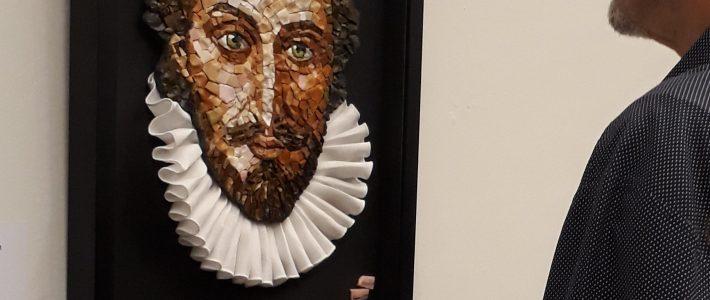 """""""Las caras de Cervantes"""""""